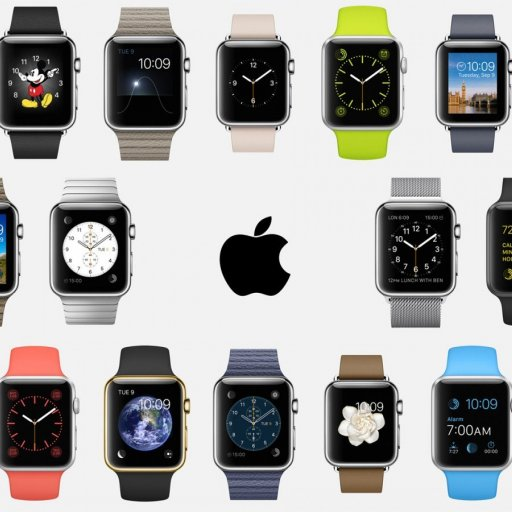Apple Watch не просто часы!