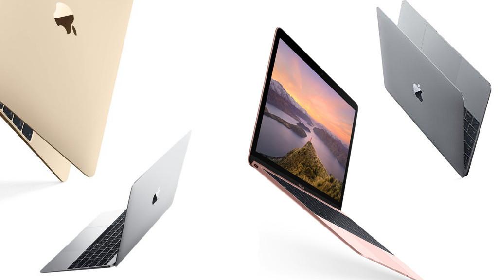 Купить ноутбук Apple MacBook 2017 или 2016?