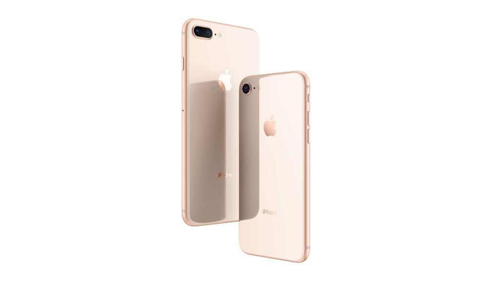 Снижение цен на iPhone 8 и iPhone 8 Plus