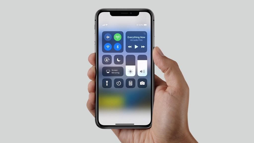 Характеристики iPhone 8 и iPhone X