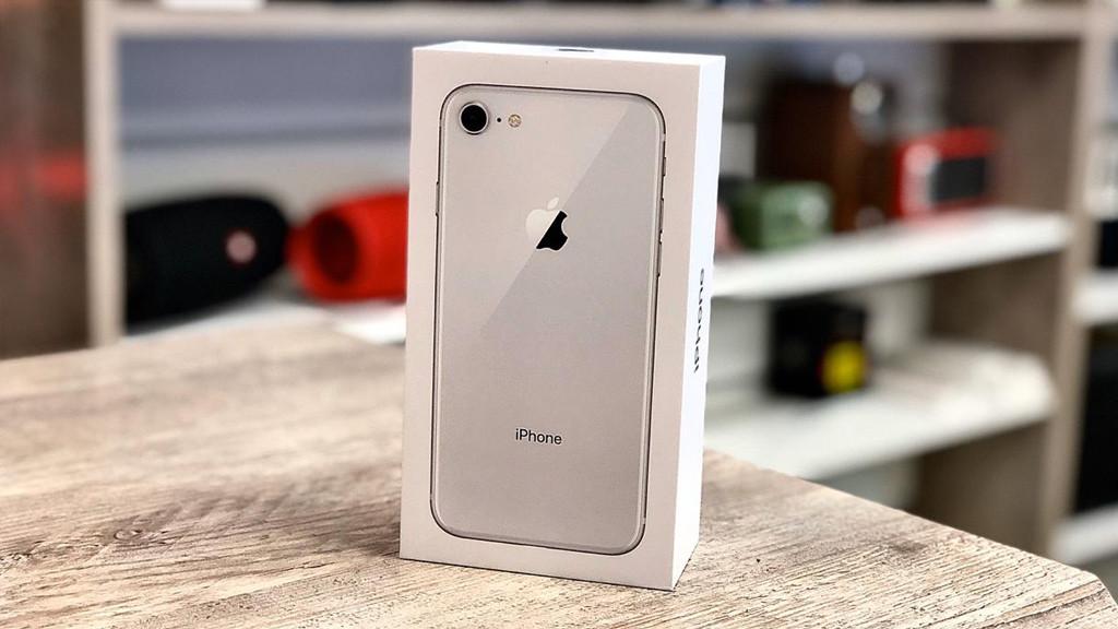 iPhone SE 2 или iPhone 9?