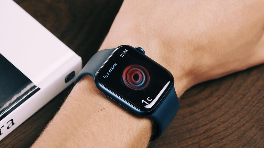 Несколько причин купить Apple Watch