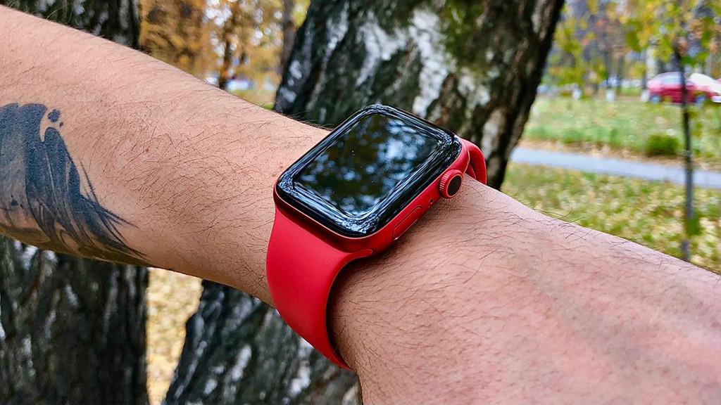 Apple Watch 6 в Гаджет Уфа и что покажут на скорой презентации Apple