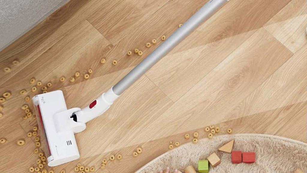 Уборка каждого уголка вашего дома - ручные пылесосы Xiaomi