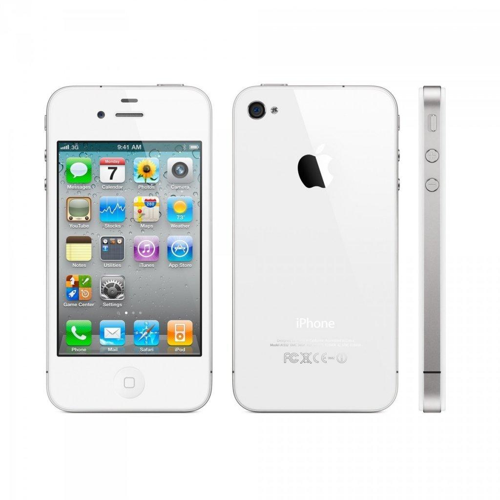 iphone 4s 8g apple